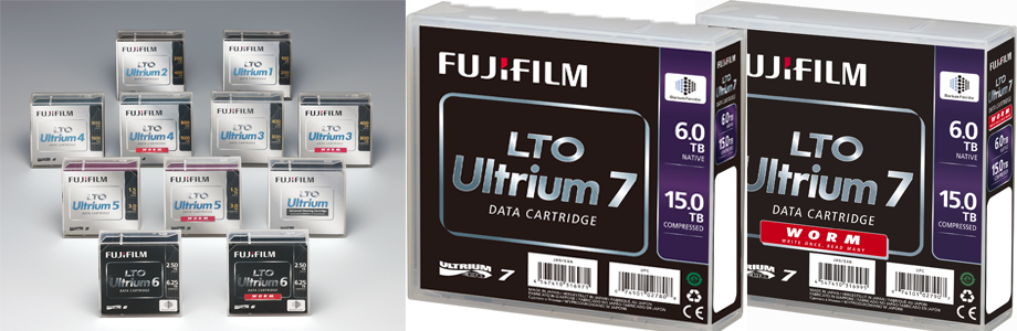 overview_LTO Ultrium Data Cartridge