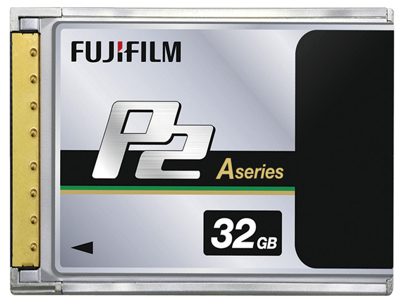 P2 Aseries 32GB