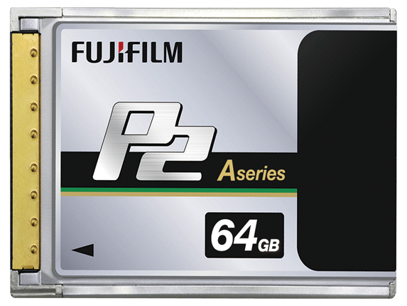 P2 Aseries 64GB