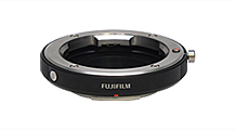 overview_FUJIFILM M MOUNT ADAPTER